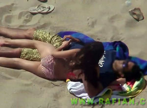 Beach pulverize and gargle compilation..