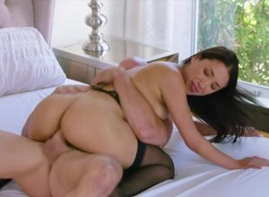 Johnny Sins drills irresistible..