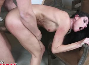 India Summer warms up junior friend's..