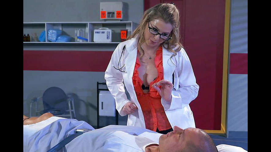 Mature Pornographic star Dr. Lane..
